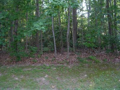 Land For Sale: Lot 20 Wilton Cove Drive