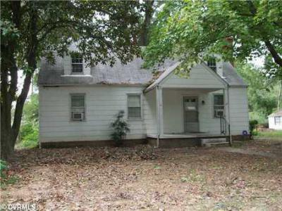 Single Family Home Leased: 3343 McGuire Drive