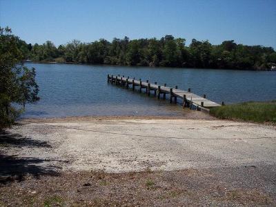 Land For Sale: Creekshore Drive