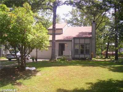 Single Family Home For Sale: 1709 Headwaters Road