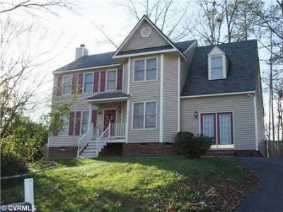 Single Family Home For Sale: 1712 Porters Mill Ln