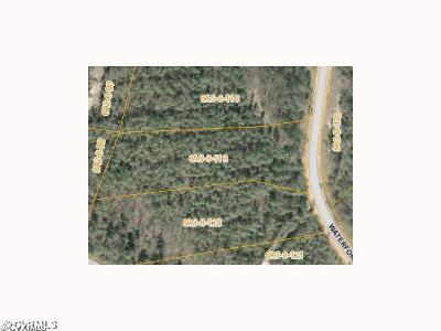 Land For Sale: 119 Waterford Terrace