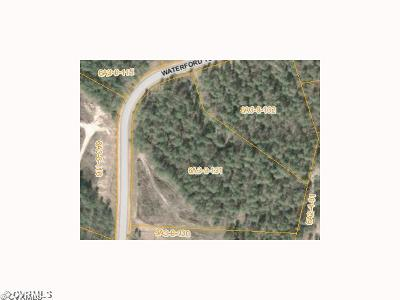 Land For Sale: 131 Waterford Terrace