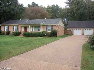 Single Family Home Sold: 9725 Fordwych Drive