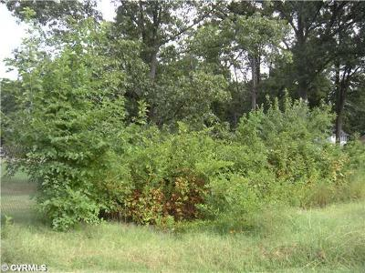 Residential Lots & Land For Sale: 2819 Botone Road