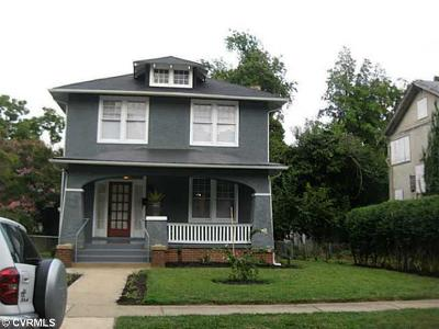 Single Family Home Sold: 3309 Garland Avenue