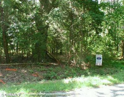 Land For Sale: 19.5 Acres Fort Huger Dr