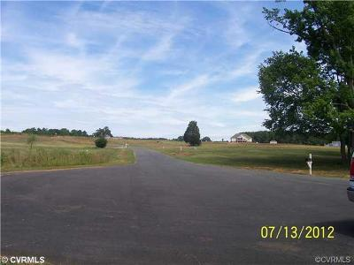 Amelia Residential Lots & Land For Sale: 63 Timber Trail