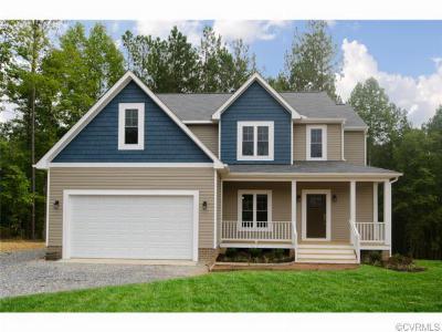 Otterdale Pointe Single Family Home Sold: 4801 Kyloe Lane