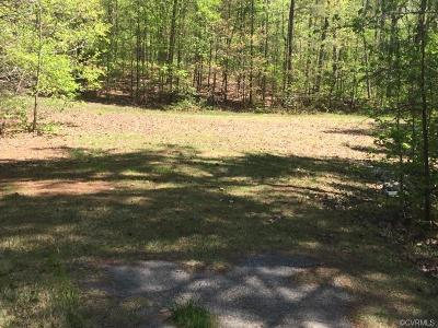 Land For Sale: 2721 Brierwood Road