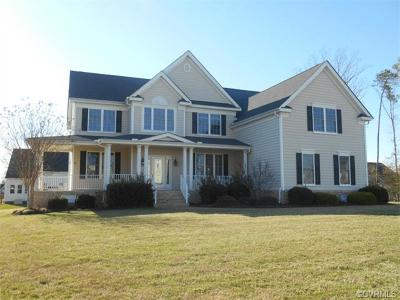 Glen Allen VA Single Family Home Sold: $420,000
