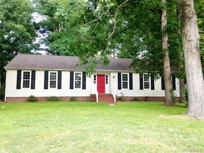Single Family Home Sold: 10206 Finlandia Lane