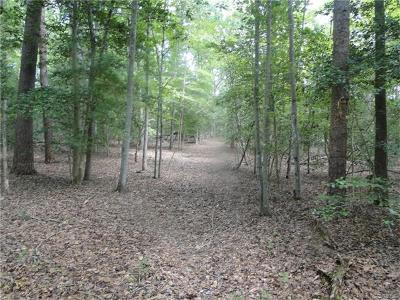 Powhatan Residential Lots & Land For Sale: Lot A Jefferson Landing