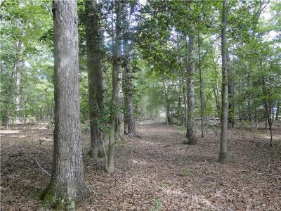 Powhatan Residential Lots & Land For Sale: Lot B Jefferson Landing Road
