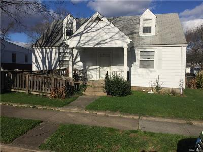 Single Family Home Sold: 3212 Rosewood Avenue