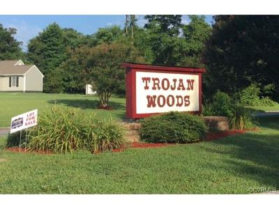 Residential Lots & Land For Sale: 4617 Wooden Horse Lane