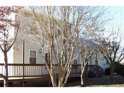 King William County Single Family Home For Sale: 1689 Sweet Hall Rd.