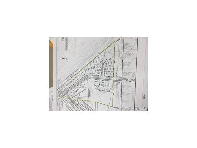 Richmond Residential Lots & Land For Sale: 229 Rear Bermuda Road