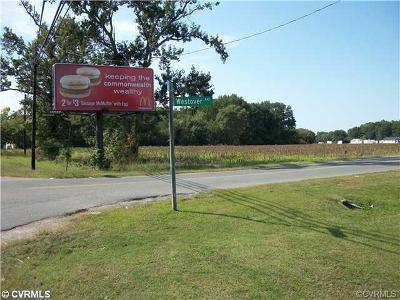 Residential Lots & Land Sold: 5618 Nine Mile Road