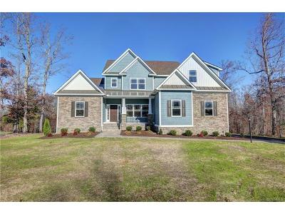 Hanover County Single Family Home For Sale: 9985 Puddle Duck Lane