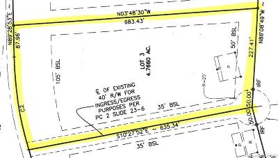 Land For Sale: Waterview