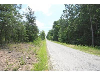Residential Lots & Land For Sale: Lot 20 Carriage Hill Road