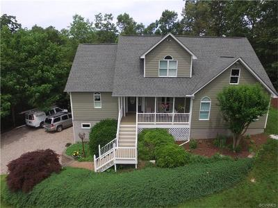 North Chesterfield VA Single Family Home For Sale: $349,950