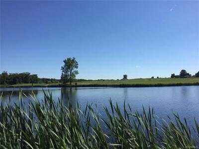 Glen Allen Residential Lots & Land For Sale: 45 Eagle Landing Court