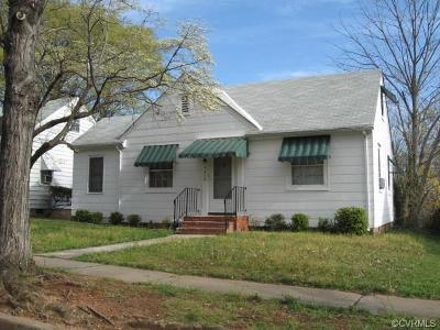 Single Family Home Sold: 3410 Rosewood Avenue