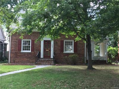 Single Family Home Sold: 5008 West Seminary Avenue