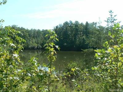 Cumberland VA Residential Lots & Land For Sale: $76,000
