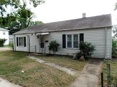 Richmond VA Single Family Home Sold: $125,000