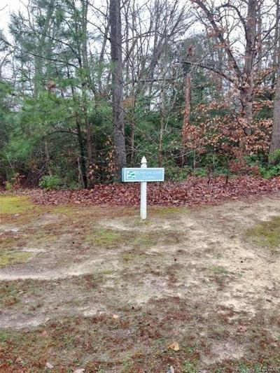 Land For Sale: Robinson Creek Terrace