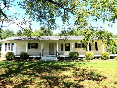 Single Family Home Sold: 9571 Williamsville Road