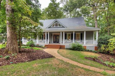Single Family Home Sold: 11940 Silbyrd Drive