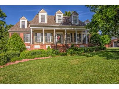 Colonial Heights Single Family Home For Sale: 249 White Sand Court