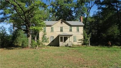 Single Family Home Sold: 00 Old Garden Creek Rd