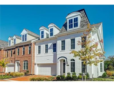 Henrico County Condo/Townhouse For Sale: 1008 Basildon Court #II-1