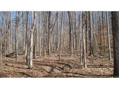 Goochland Residential Lots & Land For Sale: River Road West