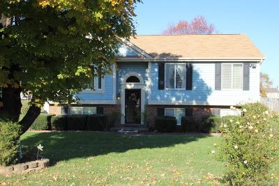 Henrico VA Single Family Home Sold: $165,000