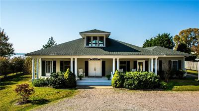Single Family Home Sold: 90 Orchard Point Drive