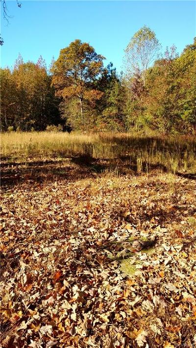 Spring Grove VA Residential Lots & Land For Sale: $49,950