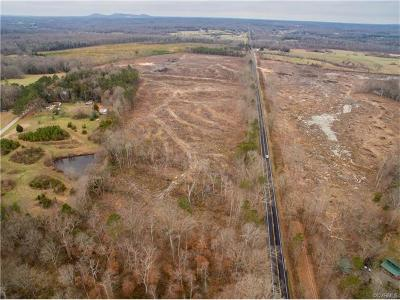 Cumberland County Residential Lots & Land For Sale: 0000 James A Anderson Highway