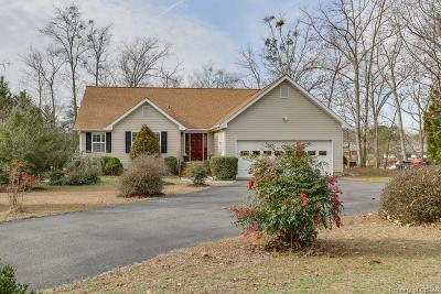 Single Family Home Sold: 15 Stoney Drive