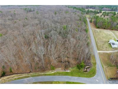 Midlothian Residential Lots & Land For Sale: 900 Dalmore Drive