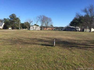 Land For Sale: 1070 Robbins Point Avenue