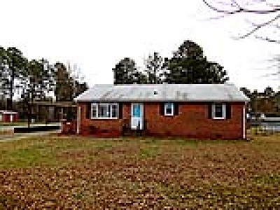 Single Family Home Sold: 23809 River Road