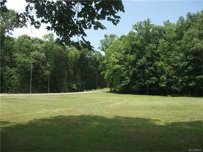 Louisa VA Residential Lots & Land For Sale: $155,000
