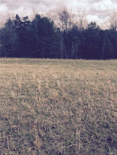 Powhatan County Residential Lots & Land For Sale: Lot 4 A Evans