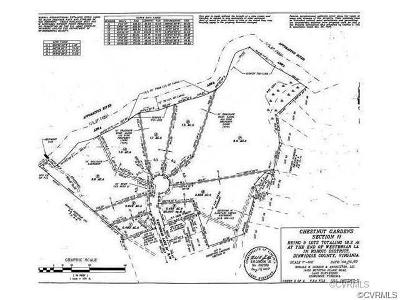 Dinwiddie County Residential Lots & Land For Sale: 7 Westbriar